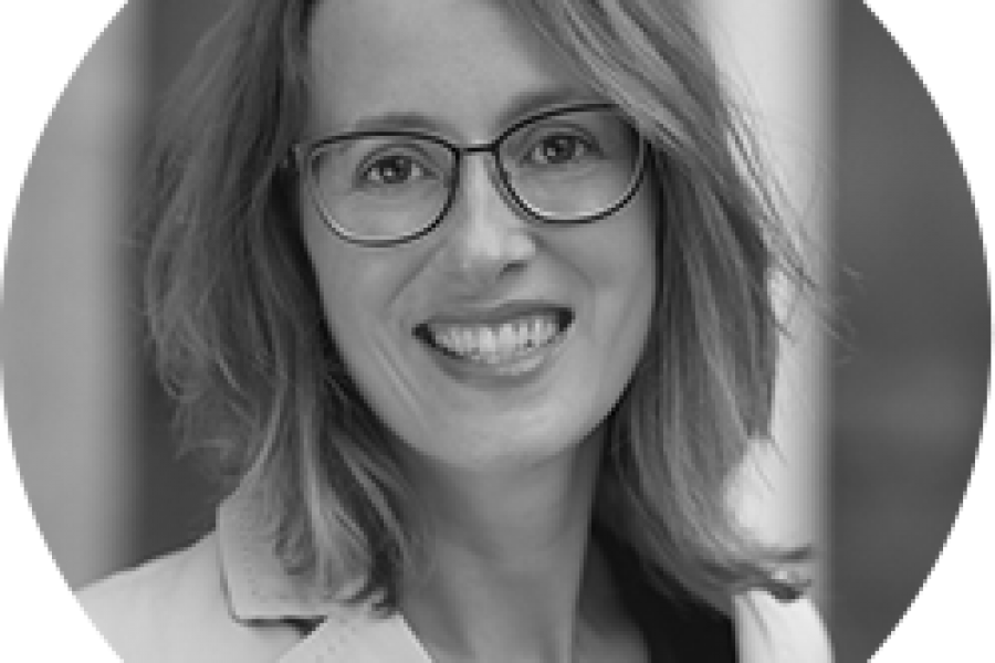 Lena Bendlin