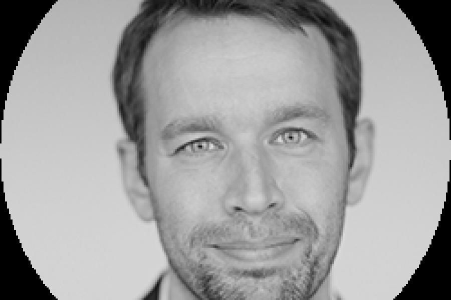Sebastian Metzger