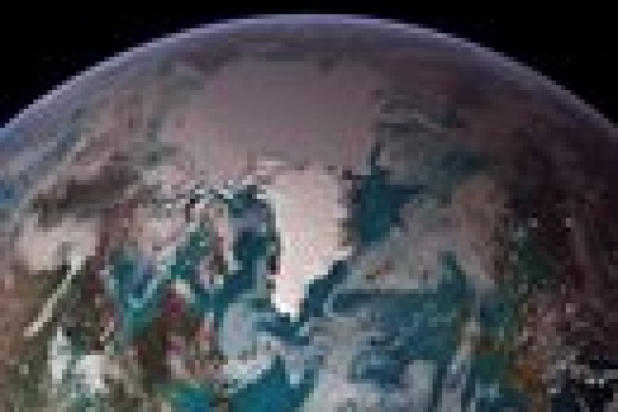 The 9 limits of our planet … and how we've raced past 4 of them…
