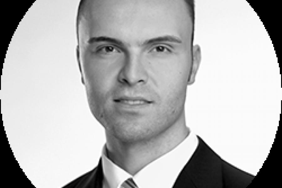 Stefan Raul