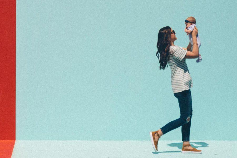 Auf dem Weg in die Elternzeit? | tbd.community