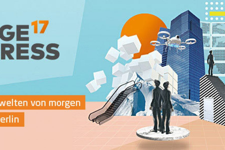 Change Congress 2017 – Referenten – 4. und 5 Oktober, Berlin
