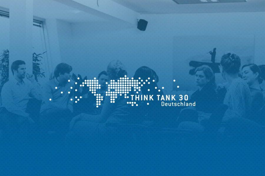 Think Tank 30 Deutschland