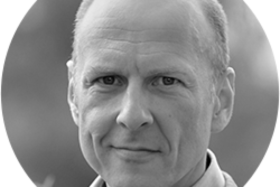 Christian Berg