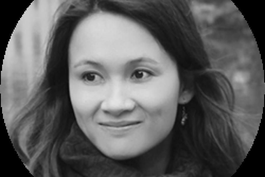 Miki Yokoyama