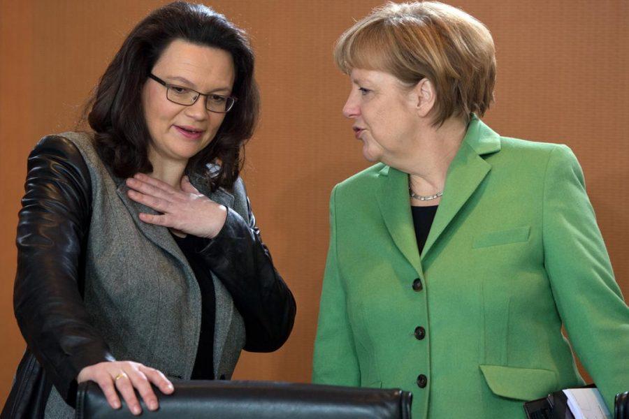 """""""Machtspiele am Abgrund – ist Schwarz-Rot noch zu retten?"""""""