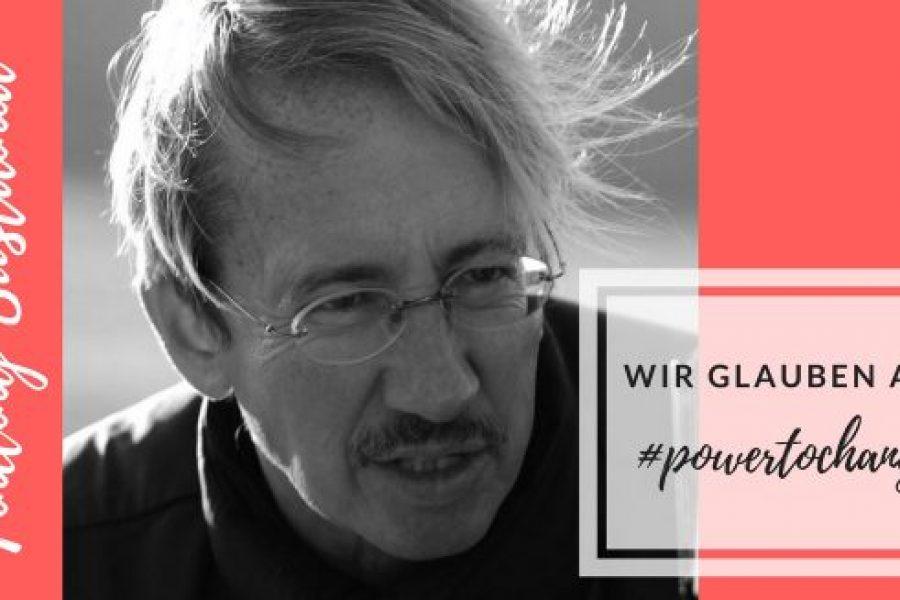 Power to Change: Interview mit DEM Energiewende-Filmemacher schlechthin | F…