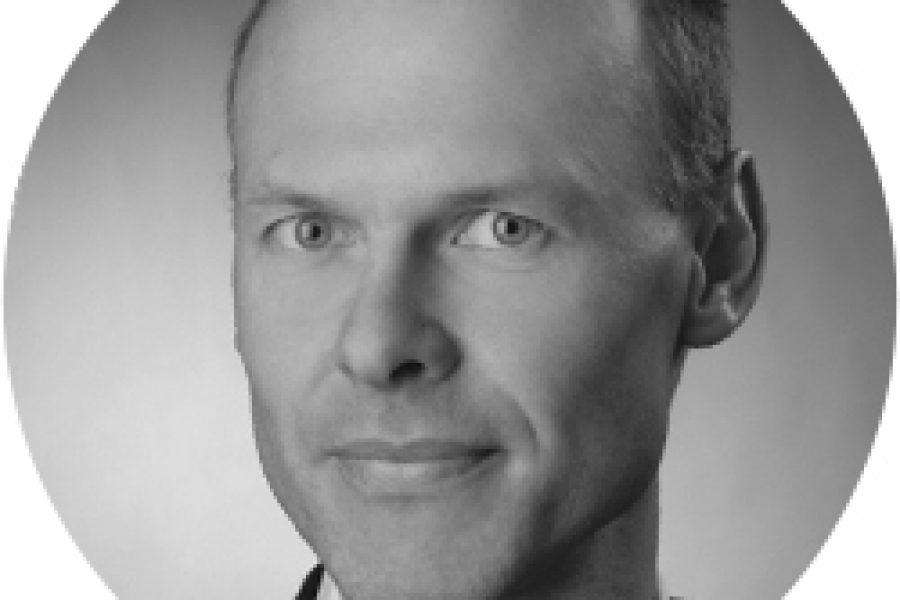 Pascal Bader