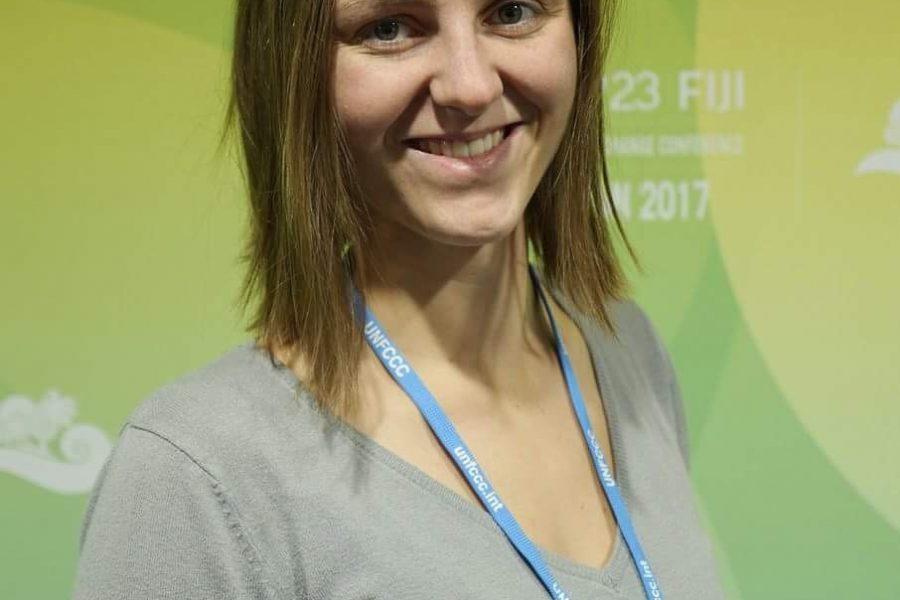 Interview mit Clara von Glasow zum Thema Klimafasten