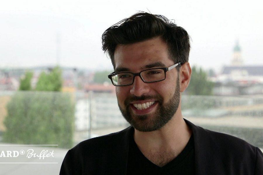Toller Beitrag bei ARD über unser Think Tank 30 Deutschland-Mitglied Akilna…