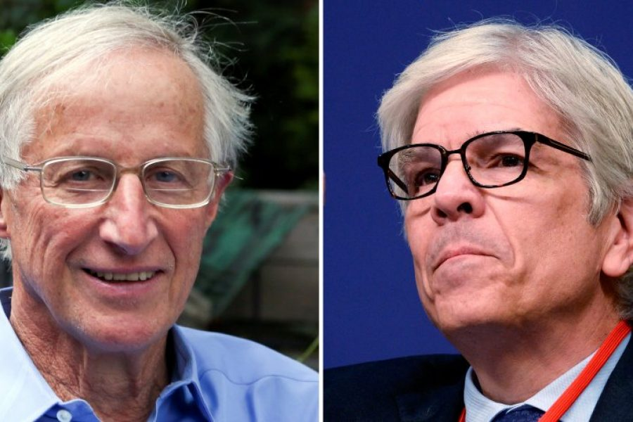Nobelpreis für Wirtschaft geht an Klima-Ökonomen