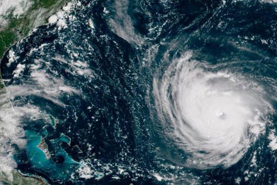 Studie zum Klimawandel: Immer mehr Wetterextreme