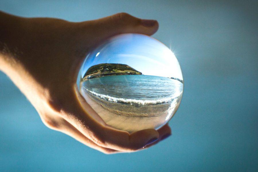 Umweltschutz: Akte Weltrettung