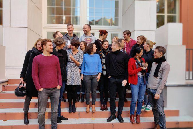 Herbsttagung 2019 zum Thema Zuhören