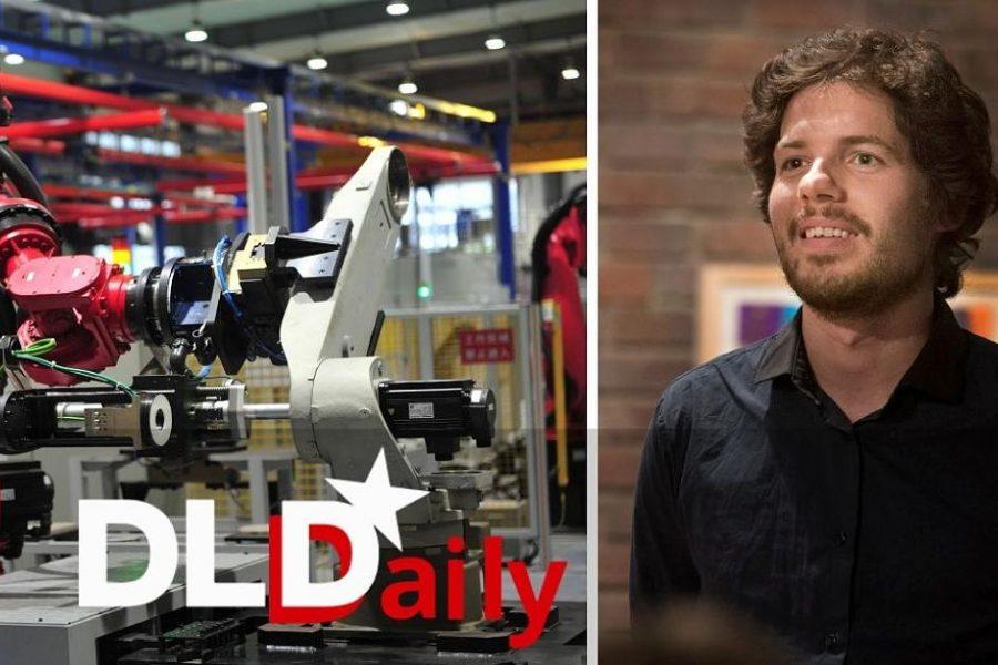 Ökonom warnt Deutschland vor Millionen Arbeitslosen und macht radikalen Vor…