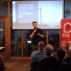 tt30-Mitglied Colin Bien spricht über nachhaltiges unternehmen in der großen Transformation