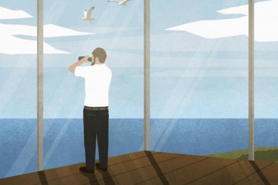 Positiv denken – Der Weltuntergang wird abgesagt. Überlegungen von tt30-Mitglied Hans Rusinek