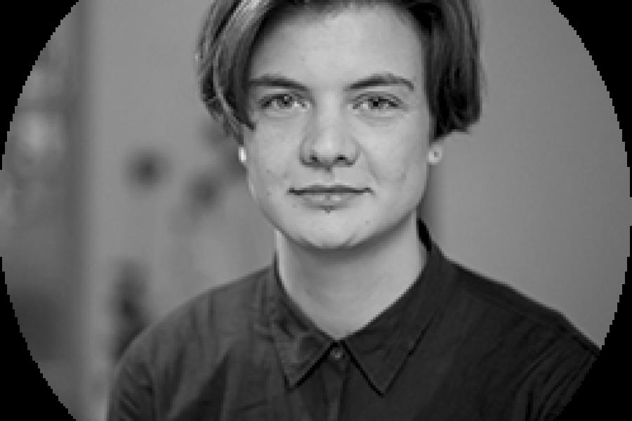 Louka Maju Goetzke